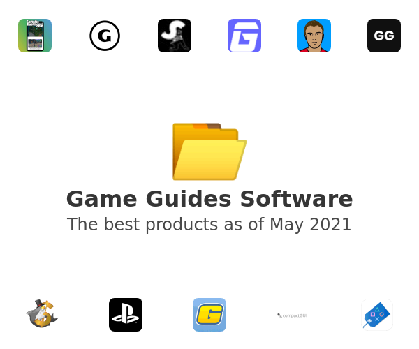 Game Guides Software