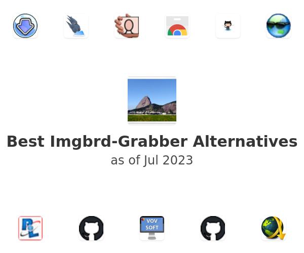 Best Imgbrd-Grabber Alternatives