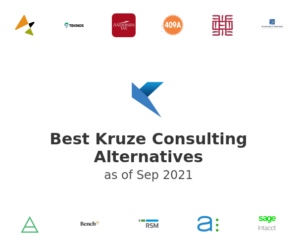 Best Kruze Consulting Alternatives