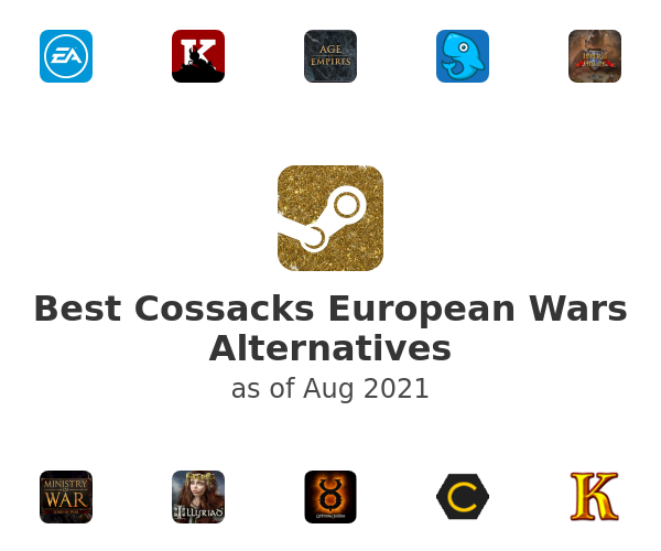 Best Cossacks European Wars Alternatives