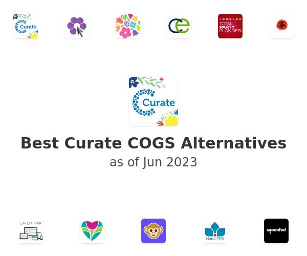 Best Curate COGS Alternatives