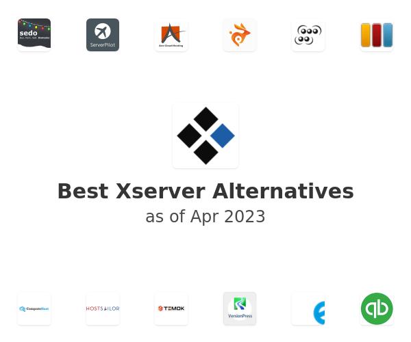 Best Xserver Alternatives