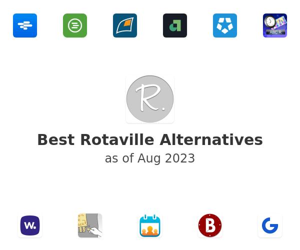 Best Rotaville Alternatives