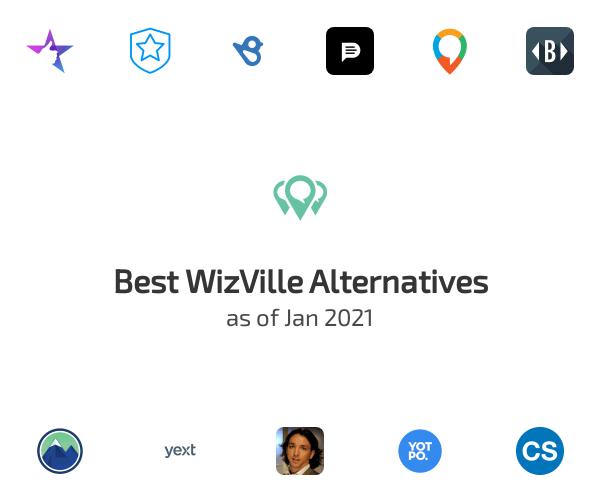 Best WizVille Alternatives