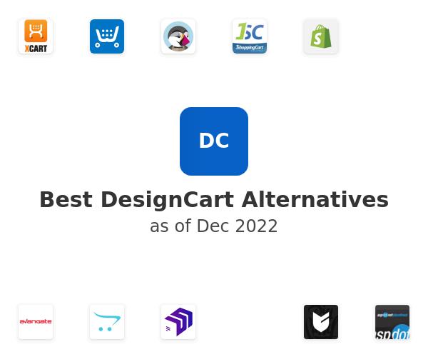 Best DesignCart Alternatives