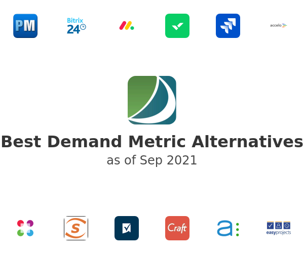 Best Demand Metric Alternatives