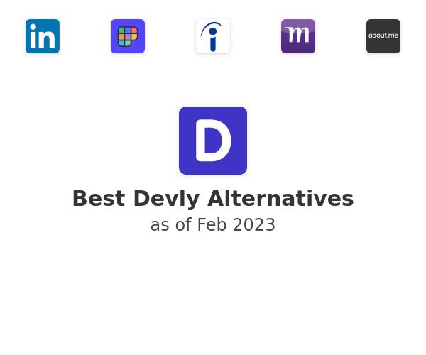 Best Devly Alternatives