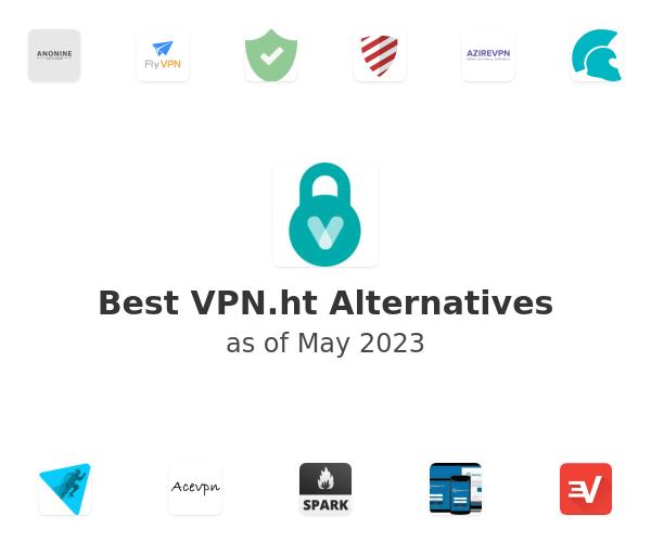 Best VPN.ht Alternatives