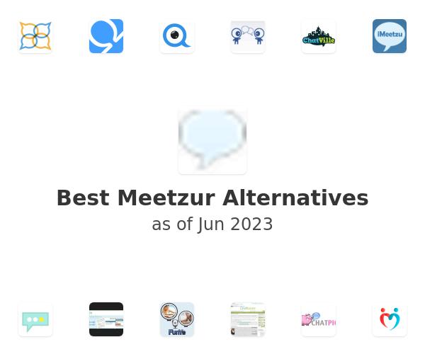 Best Meetzur Alternatives