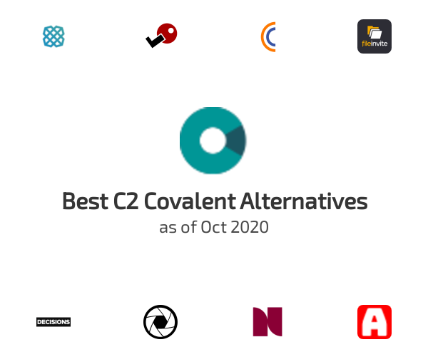 Best C2 Covalent Alternatives