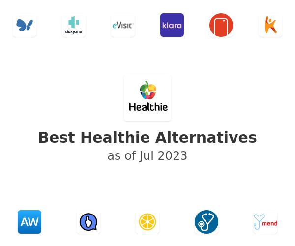 Best Healthie Alternatives