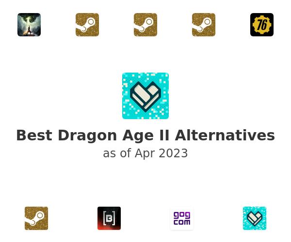 Best Dragon Age II Alternatives