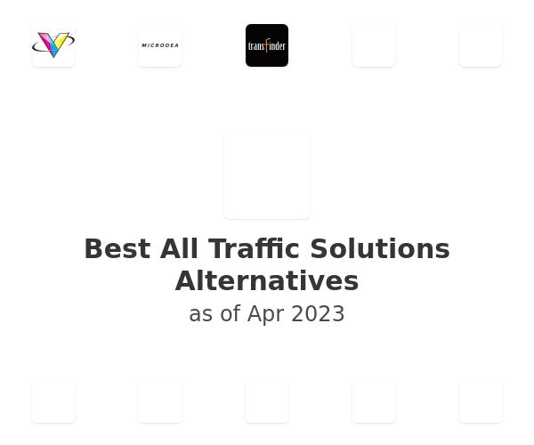 Best All Traffic Solutions Alternatives