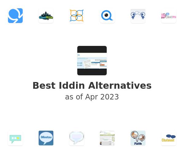 Best Iddin Alternatives