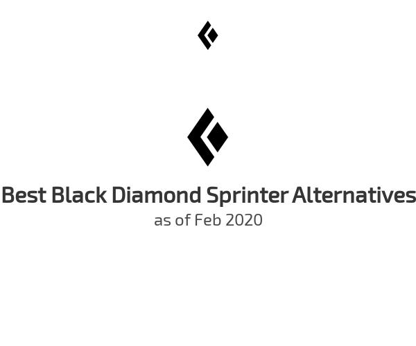 Best Black Diamond Sprinter Alternatives