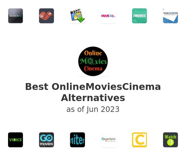 Best OnlineMoviesCinema Alternatives