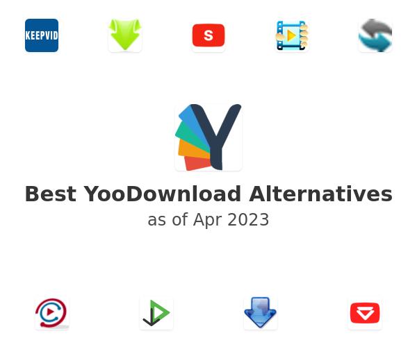 Best YooDownload Alternatives