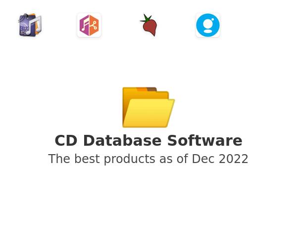 CD Database Software