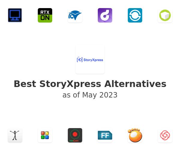 Best StoryXpress Alternatives