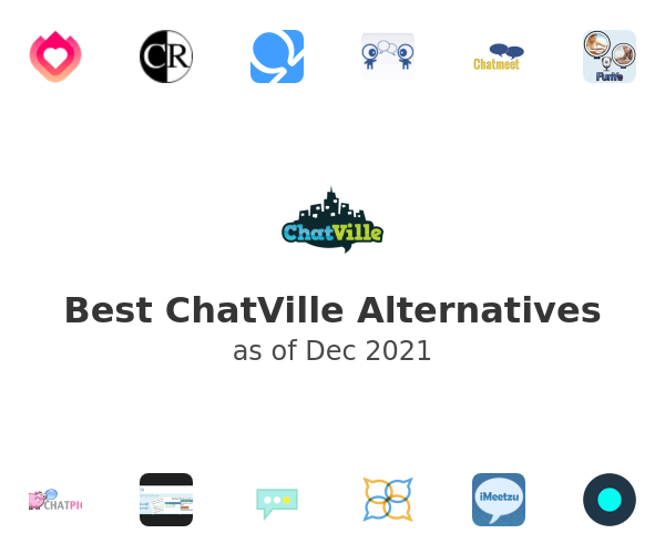 Best ChatVille Alternatives