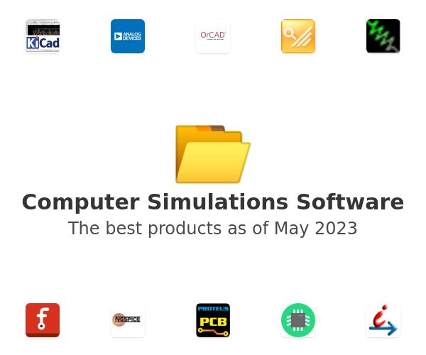 Computer Simulations Software
