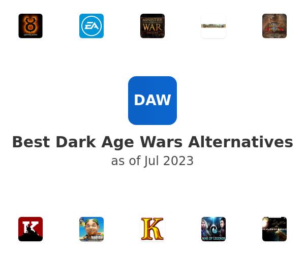 Best Dark Age Wars Alternatives