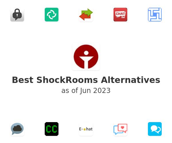 Best ShockRooms Alternatives