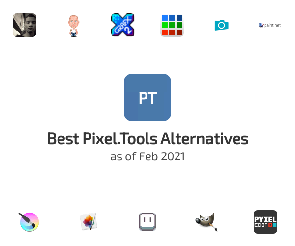 Best Pixel.Tools Alternatives
