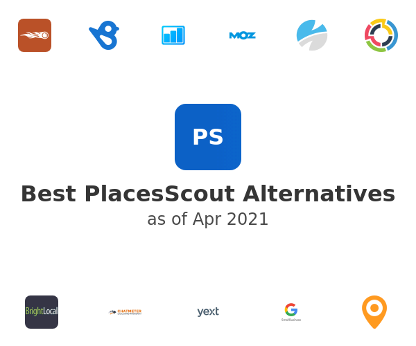 Best PlacesScout Alternatives