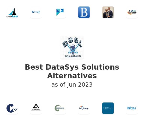 Best DataSys Solutions Alternatives