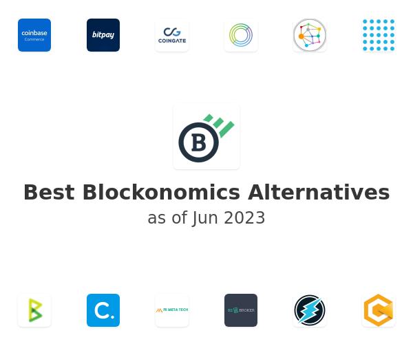 Best Blockonomics Alternatives