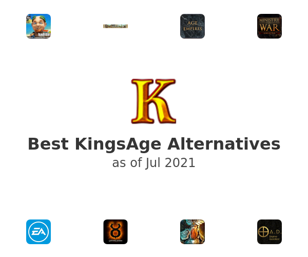 Best KingsAge Alternatives