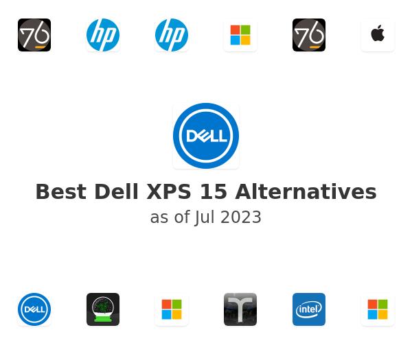Best Dell XPS 15 Alternatives