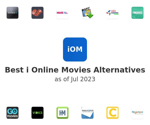 Best i Online Movies Alternatives