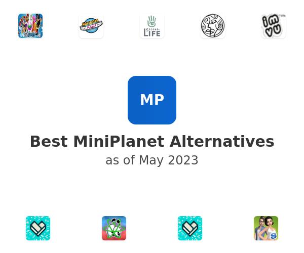 Best MiniPlanet Alternatives