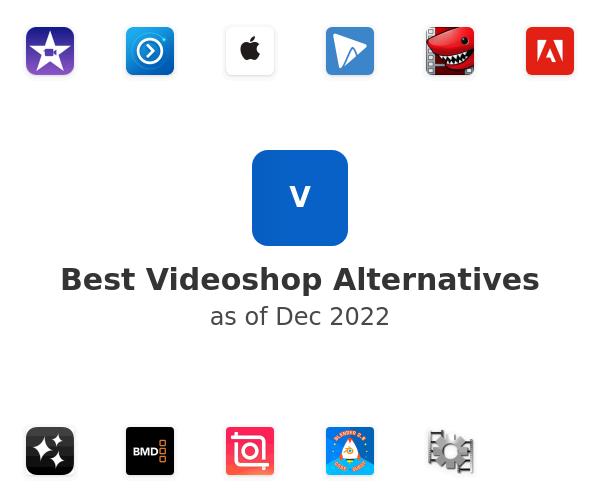 Best Videoshop Alternatives