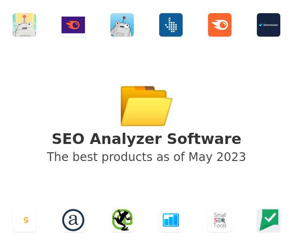SEO Analyzer Software
