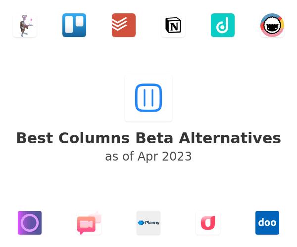 Best Columns Beta Alternatives