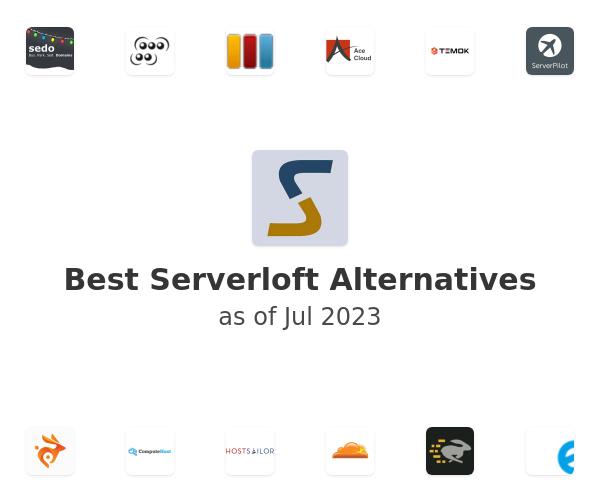 Best Serverloft Alternatives