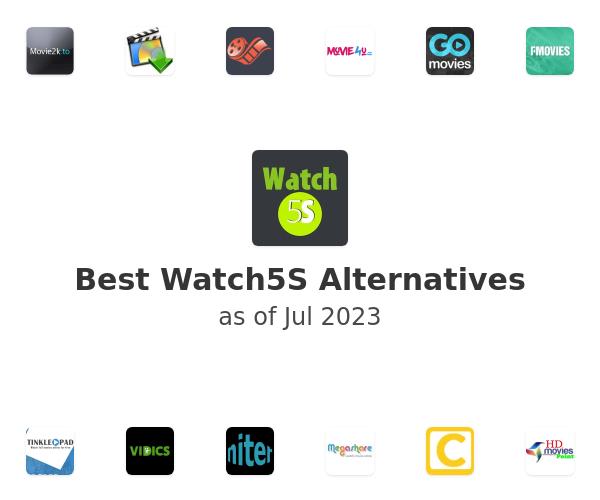 Best Watch5S Alternatives