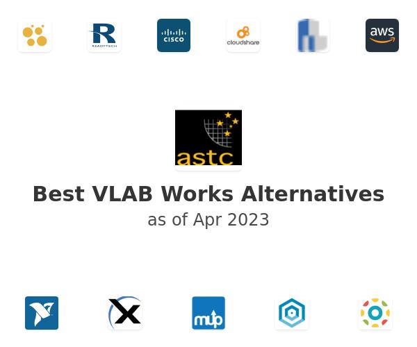 Best VLAB Works Alternatives