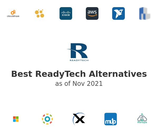 Best ReadyTech Alternatives