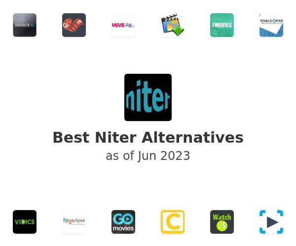 Best Niter Alternatives