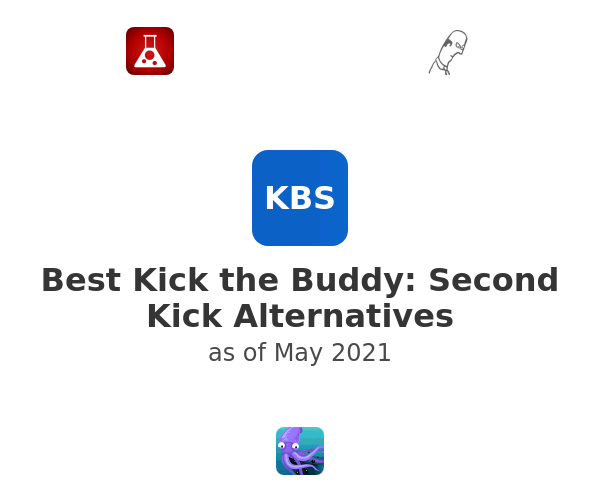 Best Kick the Buddy: Second Kick Alternatives