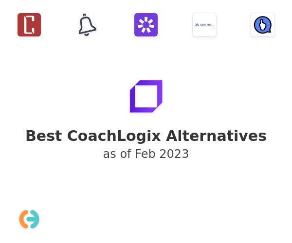 Best CoachLogix Alternatives