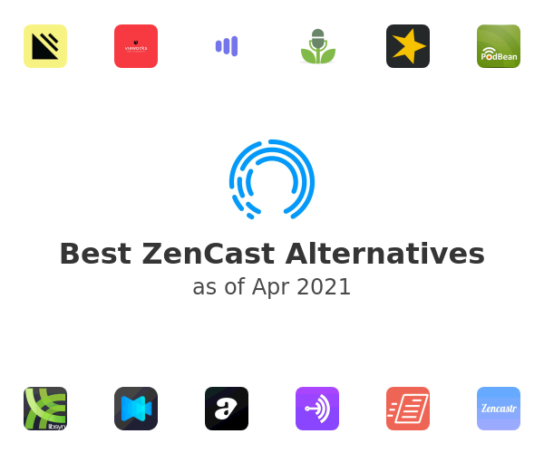 Best ZenCast Alternatives