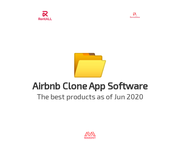 Airbnb Clone App Software