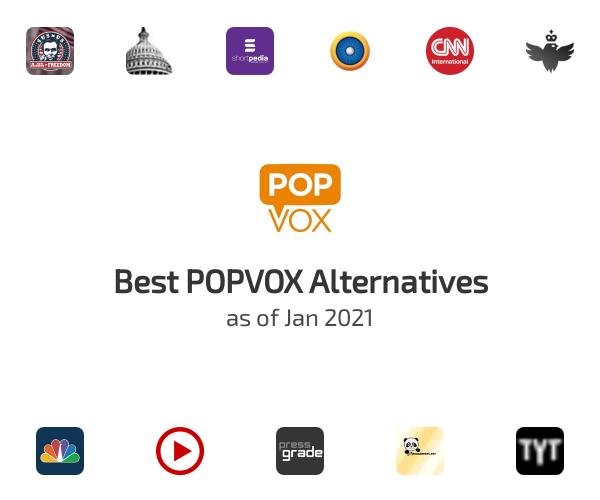 Best POPVOX Alternatives