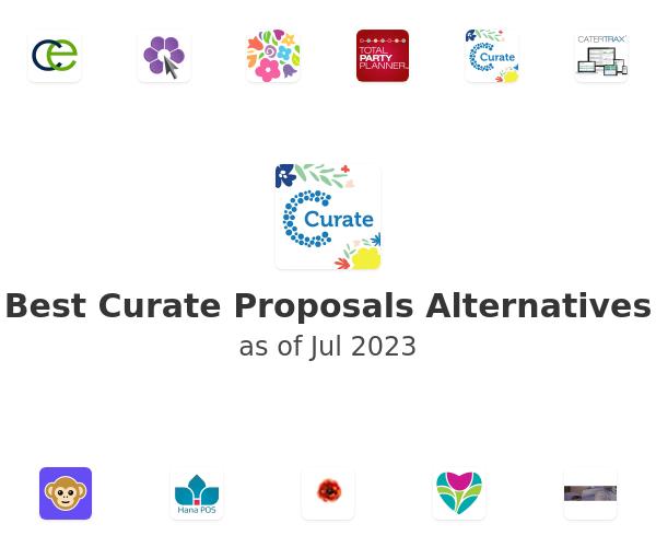 Best Curate Proposals Alternatives
