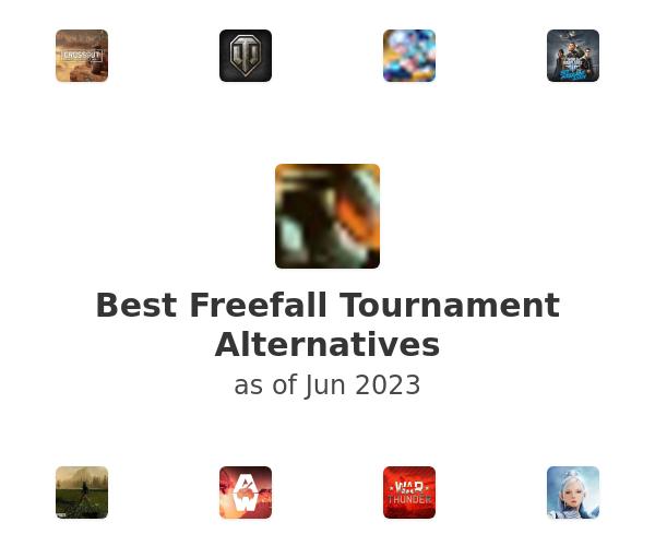Best Freefall Tournament Alternatives